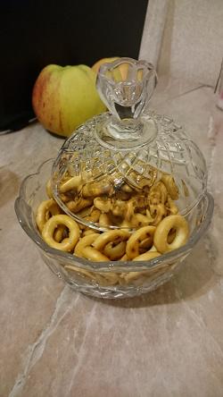Отдается в дар «Салатница — конфетница…»