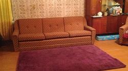 Отдается в дар «Диван и два кресла»