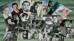 Отдается в дар «Актёры советского кино»