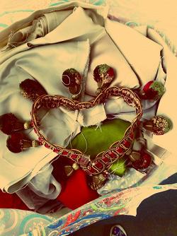 Отдается в дар «Лоскуты со швейного производства»
