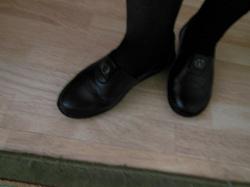 Отдается в дар «Туфли новые 39.5»