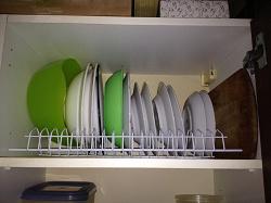 Отдается в дар «полка для посуды.»