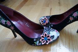 Отдается в дар «Туфли Centro»
