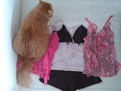 Отдается в дар «Одежда для дома»