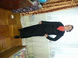 Отдается в дар «куртка бифри»