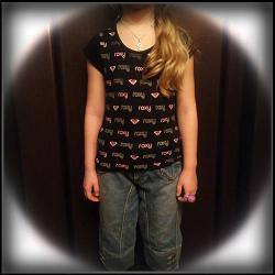 Отдается в дар «Бриджи Zara Kids 128 см»