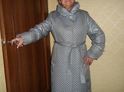 Отдается в дар «Пальто»