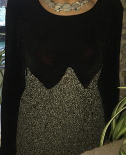 Отдается в дар «платье размер 42-44»