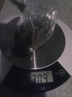 Отдается в дар «300 гр мешочек 10-ти копеечных монет»