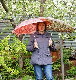 Отдается в дар «Зонтики»