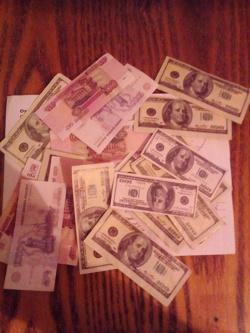 Отдается в дар «Маленькие денежки»