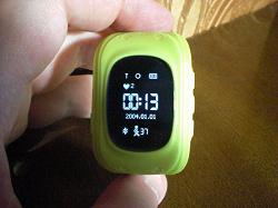 Отдается в дар «Детские часы-телефон в умелые руки»