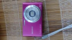 Отдается в дар «Цифровой фотоаппарат, снова в рабочем состоянии»