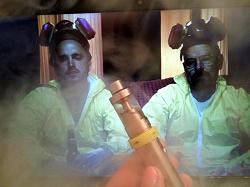 Отдается в дар «Электронная сигарета iJust 2»