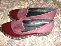 Отдается в дар «Женские туфли(лоферы)»