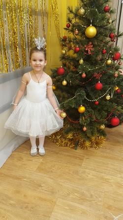 Отдается в дар «Для занятий танцами на девочку 5 лет»