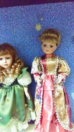 Отдается в дар «Кукла.»