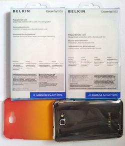 Отдается в дар «Чехлы для телефона Samsung Galaxy note»