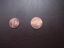 Отдается в дар «монеты Белоруссии /передар»