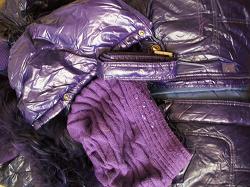 Отдается в дар «куртка зимняя»