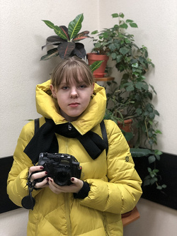 Отдается в дар «Цифровой фотоаппарат»