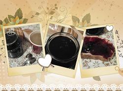 Отдается в дар «Варенье черносмородиновое»