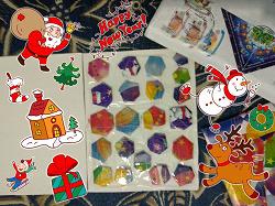 Отдается в дар «Монеты, марки и прочие коллекциионные штучки, а также вкусняшки и продуктовые приятности для новогоднего (и не только) стола»