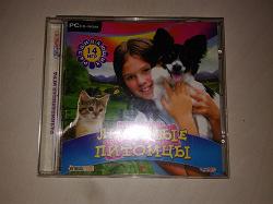 Отдается в дар «Детские компьютерные игры»