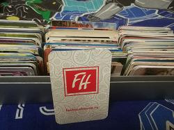 Отдается в дар «Календарь FH в коллекцию»
