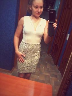 Отдается в дар «Платье mohito 42 р-р»
