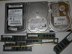 Отдается в дар «Жесткие диски ( HDD )»