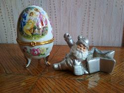Отдается в дар «Фигурки, статуэтки, свечки, подставки для палочек»