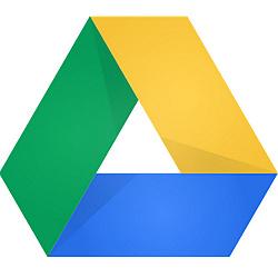 Отдается в дар «Безлимитный Гугл Диск / Google Drive»