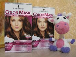 Отдается в дар «Краска для волос Шварцкопф»