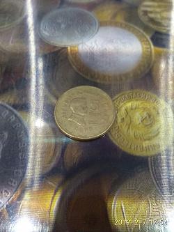 Отдается в дар «Монеты Филиппин»