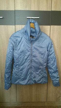 Отдается в дар «куртка 42 размера»