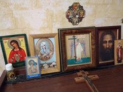 Отдается в дар «Православный дар: новое масло для мам в положении»