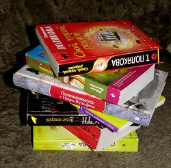 Отдается в дар «Книги детективы»