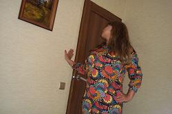 Отдается в дар «Платье женское, размер 50»