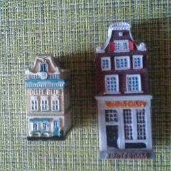 Отдается в дар «Сувенир из Амстердама»