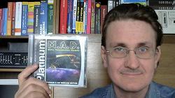 Отдается в дар «Игра «Mutually Assured Destruction» на CD»