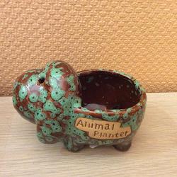 Отдается в дар «кашпо. керамика»