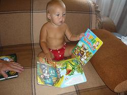 Отдается в дар «Картонные книжки малышам»