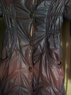 Отдается в дар «Пальто для девочки»