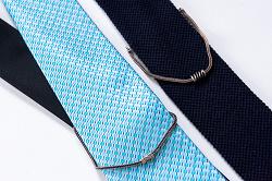 Отдается в дар «Винтажные подвески — зажимы для галстука»