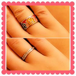 Отдается в дар «Кольцо»