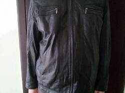 Отдается в дар «куртка мужская 58-60»