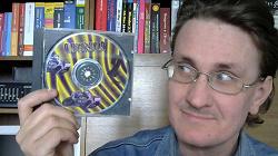 Отдается в дар «Две старые игры на CD»
