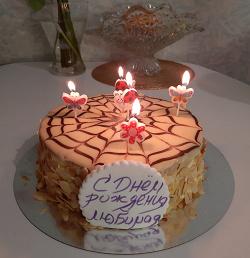 Отдается в дар «Свечи для торта бабочки»