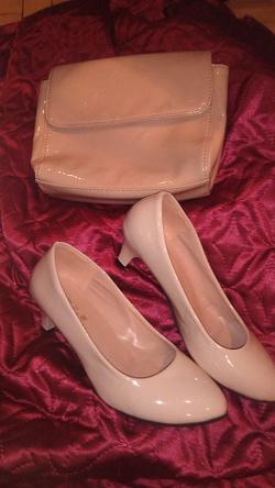 Отдается в дар «Две маленькие сумочки кроссбоди»
